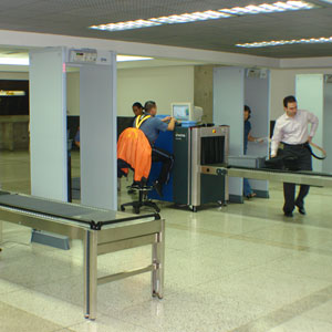 Pemica-Security Checkpoint